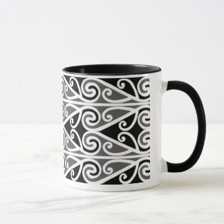 maori designs tribal art for you マグカップ