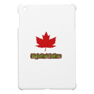 Maple Creekのアウトドア iPad Miniケース