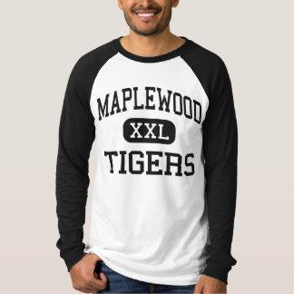 Maplewood -トラ-高人の製造所 tシャツ