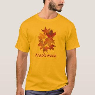 Maplewood Tシャツ