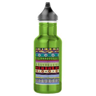 Mapochoの種族のデザイン18のozの水差し ウォーターボトル