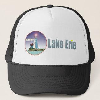 Marbleheadの灯台 キャップ