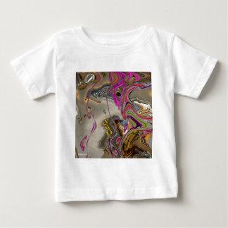 MarbleHeart ベビーTシャツ