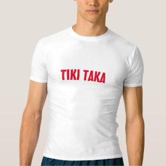 MARCA DE TIKI TAKA Tシャツ