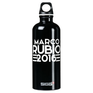 Marcoルビオ2016年 ウォーターボトル