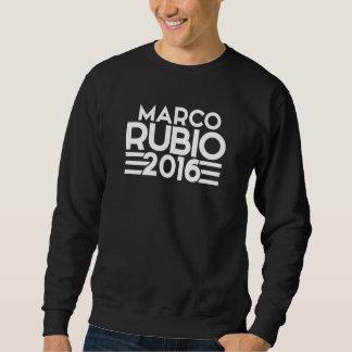 Marcoルビオ2016年 スウェットシャツ
