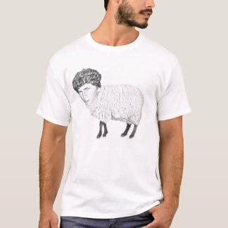 MarcSheep Tシャツ