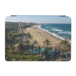 Margateのサウスコースト、Kwazulu出生の2のビーチ iPad Miniカバー