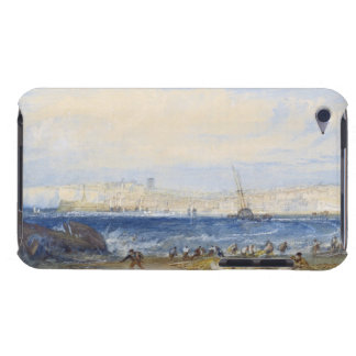 Margate、c.1822 (w/c紙で) Case-Mate iPod touch ケース