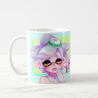 Marieのマグ コーヒーマグカップ