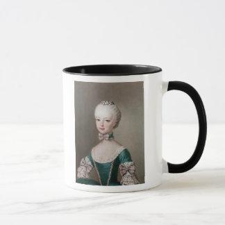 Marieアントワネット マグカップ