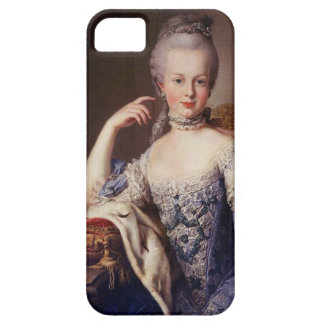 Marieアントワネット iPhone SE/5/5s ケース