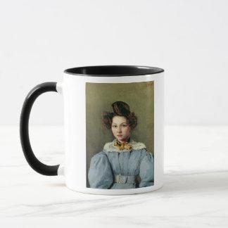 MarieルイーズSennegon 1831年 マグカップ