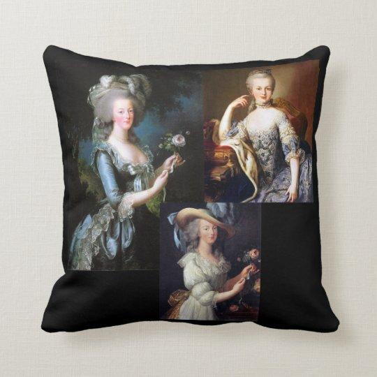 Marie Antoinette クッション