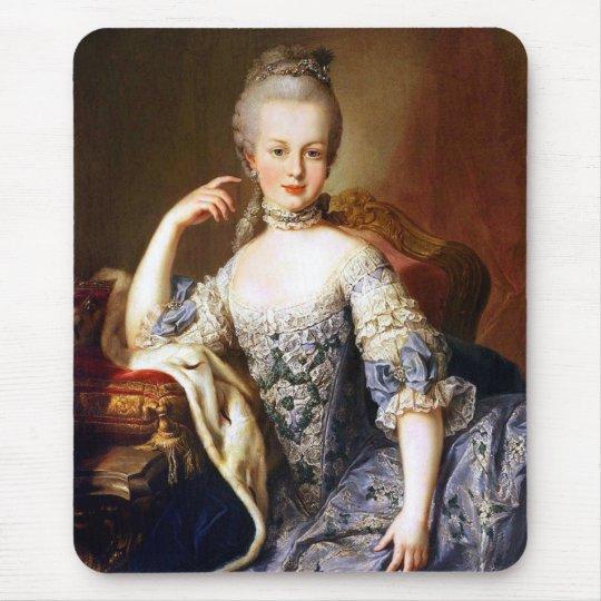 Marie Antoinette マウスパッド