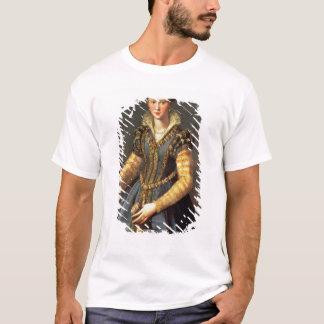 Marie de Mediciのアンリーの妻フランスのIV Tシャツ