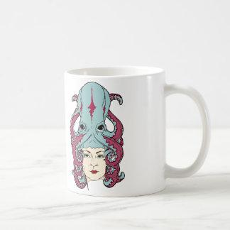 Marie Octonette コーヒーマグカップ