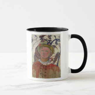 Marie Vassilieff マグカップ