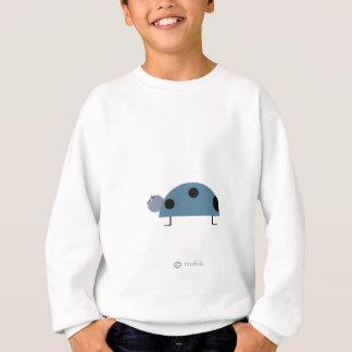 Mariquitaのazul スウェットシャツ