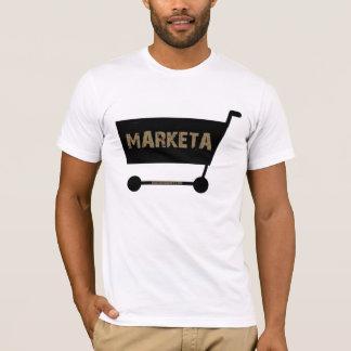 Marketa Tシャツ