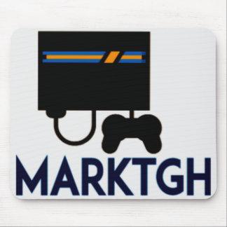 MarkTGHのマウスパッド マウスパッド