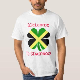 Marleyのクローバー Tシャツ