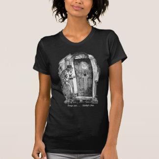 Marleyの顔(文字と) Tシャツ