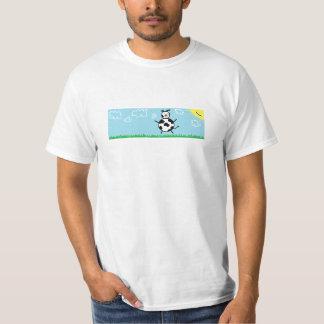 Marley牛Tシャツ Tシャツ