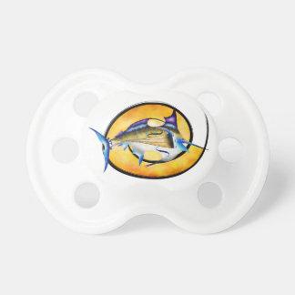 Marlinissos V1 - violinfishのwitoutの背部 おしゃぶり