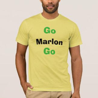 Marlon St. JulienのTシャツ Tシャツ