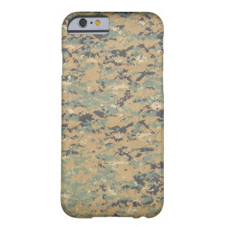 MARPAT BARELY THERE iPhone 6 ケース