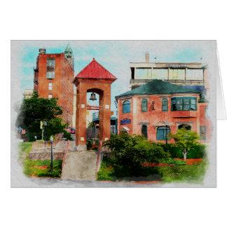 Marquetteミシガン州市 カード