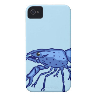 Marronの青いスケッチ Case-Mate iPhone 4 ケース