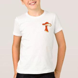 Martyのきのこ Tシャツ