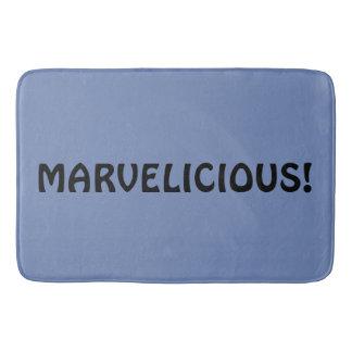 Marveliciousのバス・マット バスマット