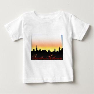marvellouse_melbourne ベビーTシャツ