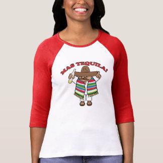 Masのテキーラ! Tシャツ