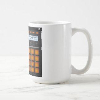 Maschineのマグ コーヒーマグカップ