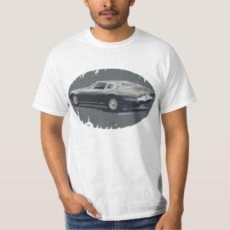 Maseratiのスポーツ・カーのクラシック Tシャツ