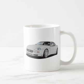 maseratiのgransport コーヒーマグカップ