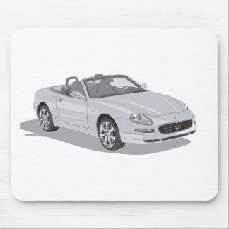 Maserati Spyder マウスパッド