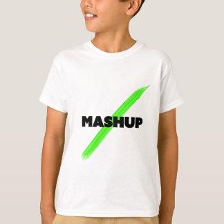 MASHUP Tシャツ