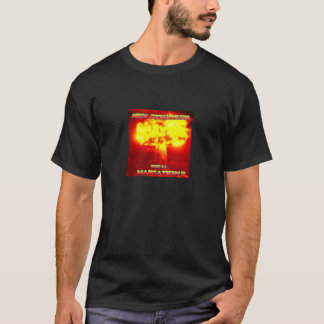 Mastations総カバー Tシャツ