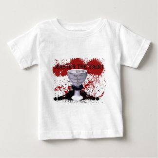 Master灰色の監視員感染力の結合 ベビーTシャツ