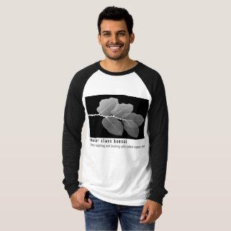 Masterclassの盆栽 Tシャツ