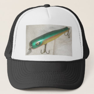 Masterlure軽蔑のしぐさまたはロケットの魅惑の帽子 キャップ