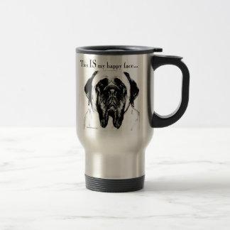 Mastiff134 トラベルマグ