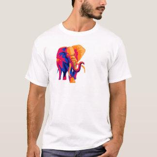 mat_savage_elephant tシャツ