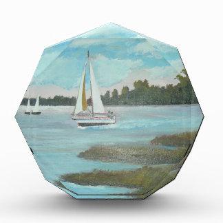 Matanzasの航海 表彰盾