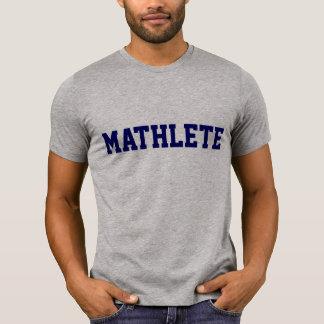 Mathlete Tシャツ